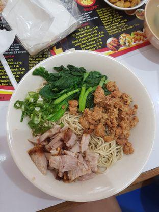 Foto 2 - Makanan di Mie Benteng oleh Dnina Louisa