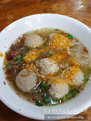Foto 3 - Makanan di Bakso Rusuk Samanhudi oleh ig: @andriselly