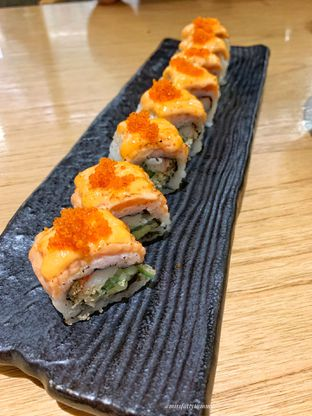 Foto 2 - Makanan di Sushi Hiro oleh Nerissa Arviana