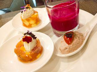 Foto review Satoo - Hotel Shangri-La oleh @egabrielapriska  1