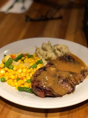 Foto - Makanan di Abuba Steak oleh Maria Teresia