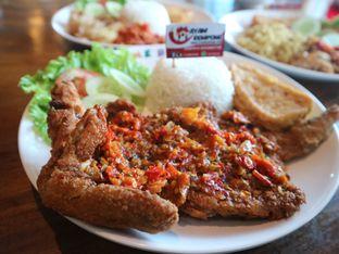 Foto 2 - Makanan di Ayam Rempong oleh Janice Agatha