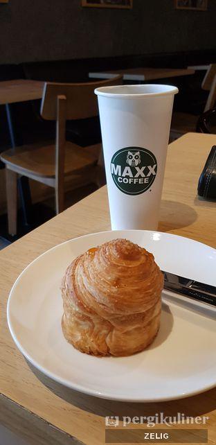 Foto 1 - Makanan di Maxx Coffee oleh @teddyzelig