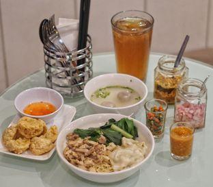 Foto 2 - Makanan di IWS Noodle & Cafe oleh ITHA GAUTAMA