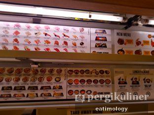 Foto review Genki Sushi oleh EATIMOLOGY Rafika & Alfin 4