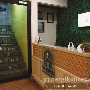 Foto 7 - Interior di Visma Coffee oleh Putri Karlina Dewayani