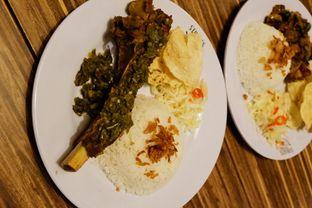 Foto 1 - Makanan di Rajanya Iga Tongseng oleh Mariane  Felicia