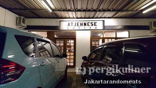 Foto review Atjehnese Coffee Roastery oleh Jakartarandomeats 6