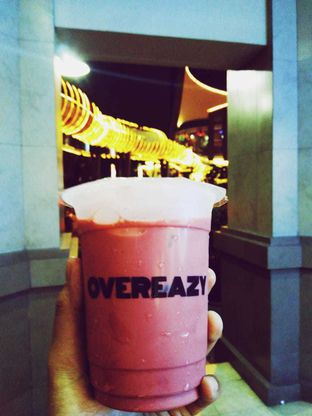 Foto review Overeazy oleh @kulinerjakartabarat  4