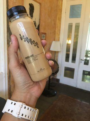 Foto review Spadaa Koffie oleh Prido ZH 17