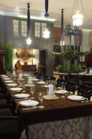 Foto 14 - Interior di Kembang Goela oleh Wawa | IG : @foodwaw