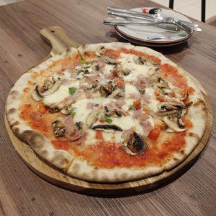 Foto 1 - Makanan di Casa Italia oleh Fensi Safan