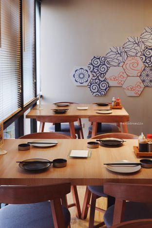 Foto 14 - Interior di Sekai Ramen & Sushi oleh Indra Mulia