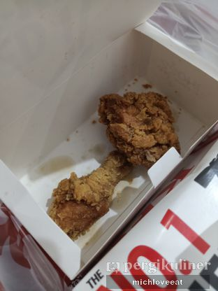 Foto review KFC oleh Mich Love Eat 3