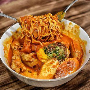 Foto 1 - Makanan di Seblak Wae-Atuh oleh @eatandclicks Vian & Christine