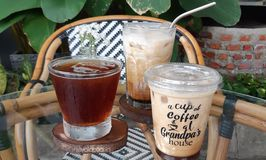 Ol' Pops Coffee