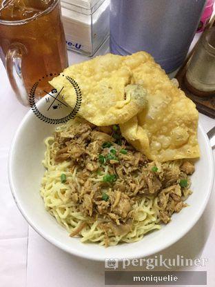 Foto 1 - Makanan di Mie Tidar Ibu Kota Jakarta oleh Monique @mooniquelie @foodinsnap