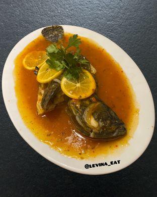 Foto 1 - Makanan di Chef's Kitchen Island oleh Levina JV (IG : @levina_eat & @levinajv)