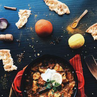 Foto - Makanan di Morning Glory oleh Putroz Saputra