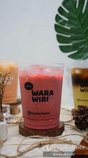 Foto review Kopi Wara Wiri oleh @gakenyangkenyang - AlexiaOviani 4