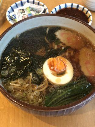 Foto 1 - Makanan di Sushi Hiro oleh SiLvia Margaretha Tirtawidjaja