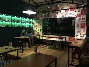 Foto 9 - Interior di Mie Merapi oleh Mariane  Felicia