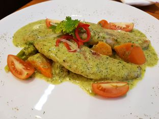 Foto 2 - Makanan di Secret Recipe oleh Theodora