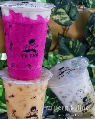 Foto 2 - Makanan di Yu Cha oleh Oppa Kuliner (@oppakuliner)