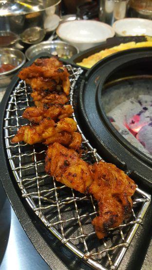 Foto 3 - Makanan di Magal Korean BBQ oleh Naomi Suryabudhi
