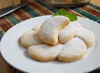Intip Aneka Kue Kering Berbahan Dasar Keju untuk Kue Natal!