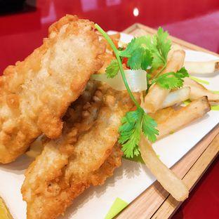 Foto 5 - Makanan di Cafelulu oleh Della Ayu
