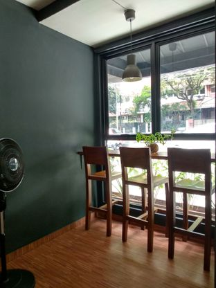 Foto 4 - Interior di Lock On Coffee oleh Ika Nurhayati