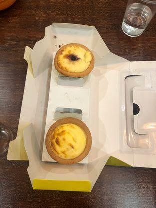 Foto 3 - Makanan di Hokkaido Baked Cheese Tart oleh Mitha Komala