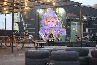 Foto review Rooftop Coffee Shop oleh Ana Farkhana 5