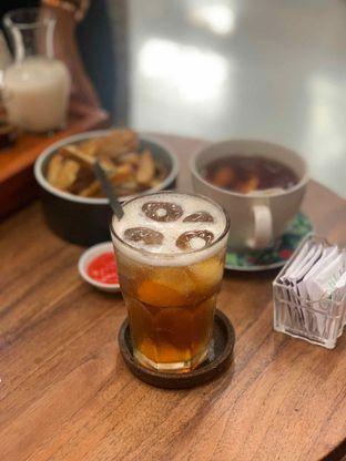 Foto review Sama Dengan oleh kulineran_koko 7