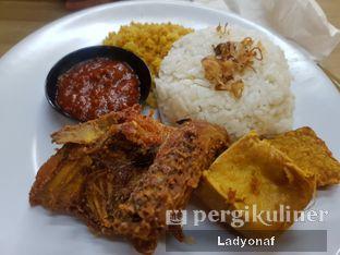 Foto 2 - Makanan di Ayam Gedebuk oleh Ladyonaf @placetogoandeat