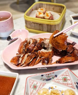 Foto 5 - Makanan(Bebek peking) di Wan23 oleh Stellachubby