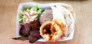 Foto - Makanan di Doner Kebab oleh Angeline Odilia