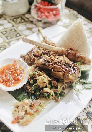Foto 1 - Makanan di Cafe Batavia oleh Aldrian Praditya