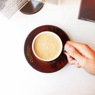 Foto Makanan di Old Town White Coffee