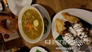 Foto 5 - Makanan di Gerobak Betawi oleh Mich Love Eat