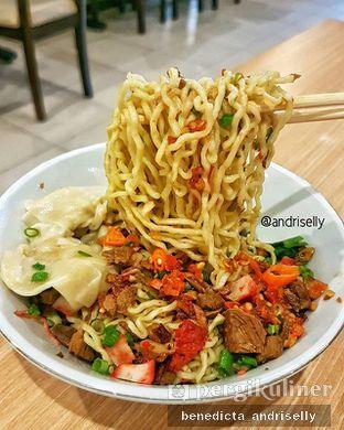 Foto 1 - Makanan di Bakmie Keriting Siantar 19 oleh ig: @andriselly
