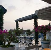 Foto Ambience Of The Venue di Orofi Cafe