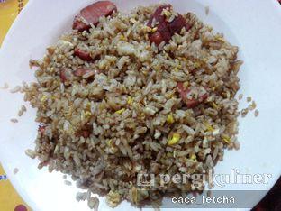 Foto 3 - Makanan(Nasi goreng chasiu) di RM On Cai Bangka oleh Marisa @marisa_stephanie
