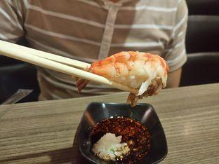 Foto 6 - Makanan di Ichiban Sushi oleh yudistira ishak abrar