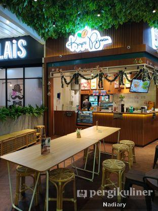 Foto review Kopi Pujaan oleh Nadia Sumana Putri 1