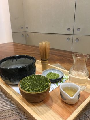 Foto 41 - Makanan di Kyoto Gion Cafe oleh Prido ZH