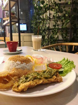 Foto 18 - Makanan di Mokka Coffee Cabana oleh Prido ZH