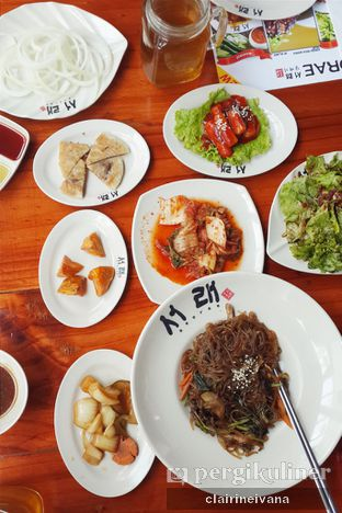Foto 3 - Makanan di Seorae oleh Clairine Ivana Juwono