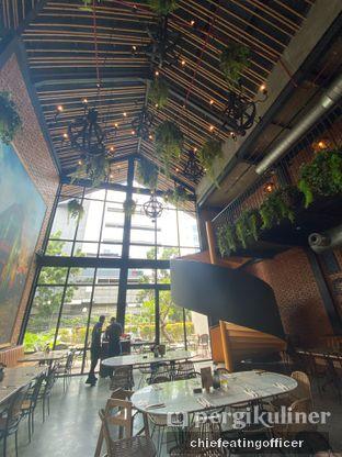 Foto 5 - Interior di Sudestada oleh feedthecat